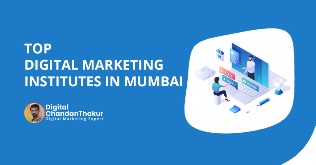 Top 20 Digital Marketing Training Institutes in Mumbai